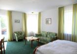 Hotel Hirsch, Zwieselberg, Freudenstadt, Schwarzwald, Zimmer
