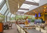 Wunderland Kalkar am Niederrhein, Restaurant