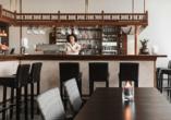 Landhotel Rosenberger in Wegscheid im Bayerischen Wald, Bar