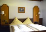 Hotel Gassbachtal in Grasellenbach, Zimmerbeispiel