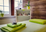 Ferien Hotel Spreewald, Wellness