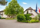 Ferien Hotel Spreewald, Außenansicht