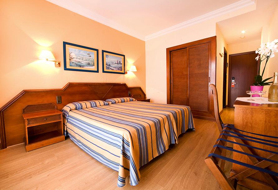Hotel Monarque Fuengirola Park in Andalusien, Zimmerbeispiel