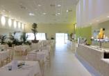 Mjus World Resort & Thermal Park, Restaurant