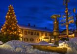 Das Bergmayr - Chiemgauer Alpenhotel, Ausflugsziel Ruhpolding