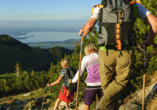 Das Bergmayr - Chiemgauer Alpenhotel, Wandern