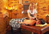 Hotel Morris in Ceska Lipa, Massage