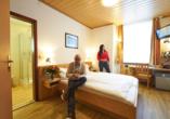 AKZENT Hotel Goldner Stern, Beispiel Doppelzimmer