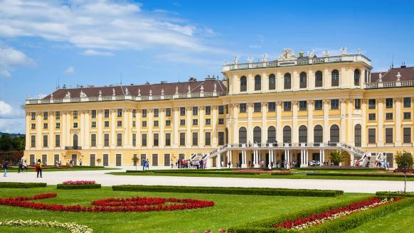 HB1 Design & Budget Hotel Wien-Schönbrunn, Schloss Schönbrunn