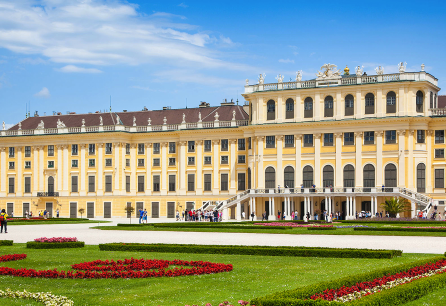Leonardo Hotel Vienna, Schloss Schönbrunn