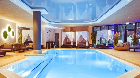 Göbel's Vital Hotel, Wellness