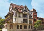 Göbel's Vital Hotel, Außenansicht
