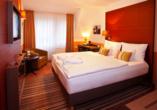 Göbels Vital Hotel in Bad Sachsa, Zimmerbeispiel