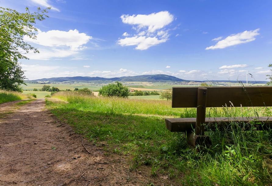 Erholen Sie sich bei Spaziergängen in der Umgebung Ihres Urlaubsortes.