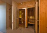 Hotel Emocja Uniescie Polnische Ostsee Wellnessbereich
