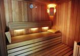 Hotel Emocja Uniescie Polnische Ostsee Sauna