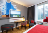 Holiday Inn Hamburg - City Nord, Beispiel Standardzimmer