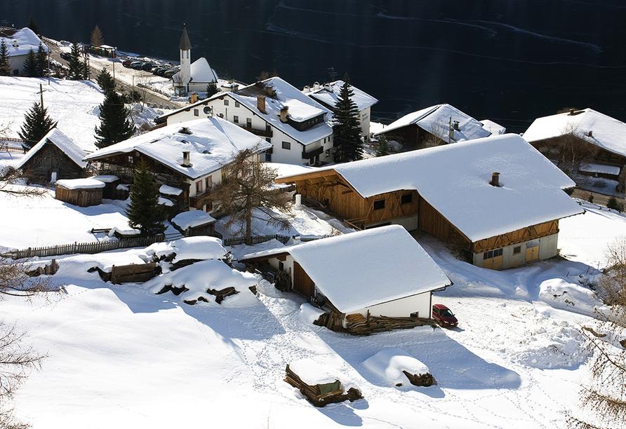 Kleinkunsthotel in Naturns, Südtirol, Italien, Meran
