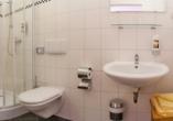 Hotelferienanlage Friedrichsbrunn, Bad