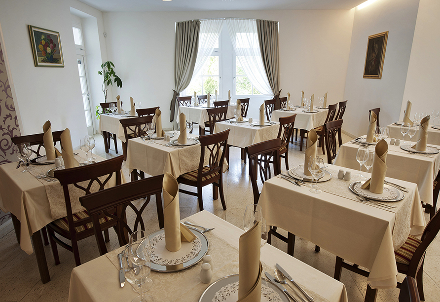 Hotelkomplex Rimske Terme in Rimske Toplice, Restaurant Sofija