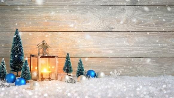 Hotel Ferienwelt Kristall in Rauris, Weihnachtsstimmung