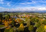 Hotel Gottinger in Waldkirchen, Bayerischer Wald, Stadt Wadlkirchen