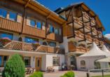 Aparthotel Ferienalm, Schladming, Steiermark, Österreich, Außenansicht