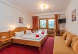 Aparthotel Ferienalm, Schladming, Steiermark, Österreich, Doppelzimmer