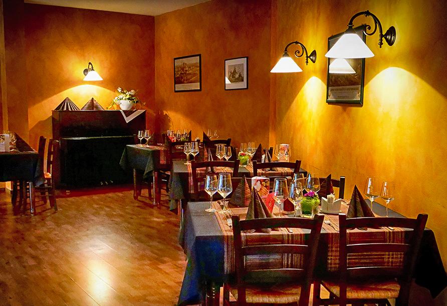 Soibelmanns Hotel Rügen, Restaurant