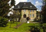 Rüters Parkhotel in Willingen, Villa Kramer