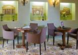 Hotel Villa Grazioli in Rom, Leseraum