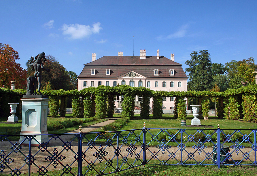 SORAT Hotel Cottbus, Schloss Branitz