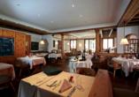 Hotel Meierhof Davos, Schweiz, Restaurant