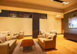 Grand Hotel Suhl, Lobby
