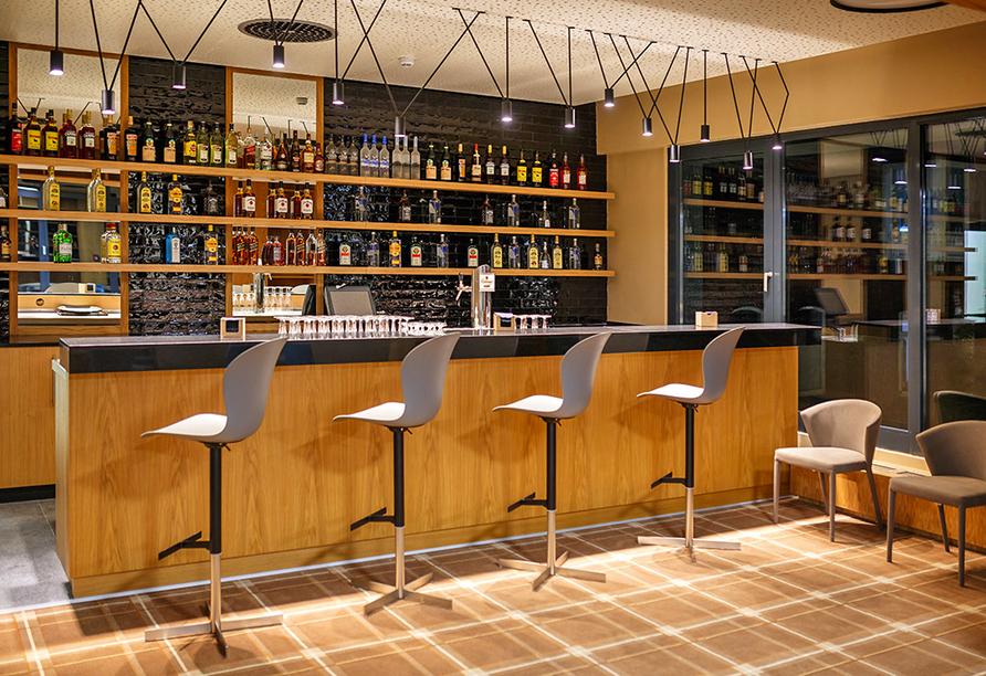 Grand Hotel Suhl, Bar