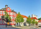Grand Hotel Suhl, Suhl
