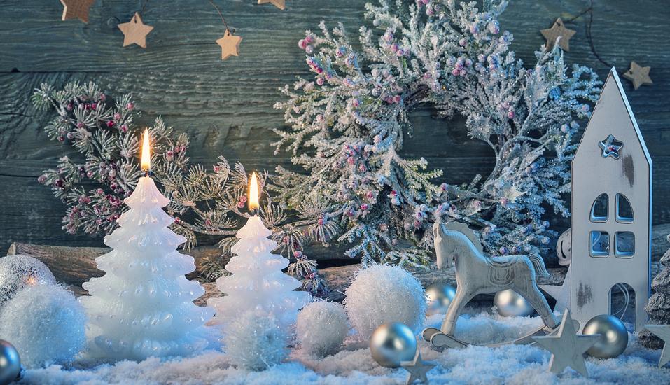 Reiterhof Runding, Weihnachten