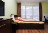 Hotel Willa Arielka/Willa Florek in Rewal, Zimmerbeispiel