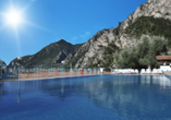 Hotel La Limonaia Gardasee, Außenpool