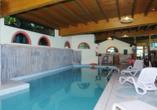 Hotel La Limonaia Gardasee, Hallenbad