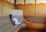 Hotel La Limonaia Gardasee, Sauna