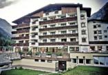 Sport & Vitalhotel Seppl in St. Leonhard im Pitztal Tirol, Aussenansicht