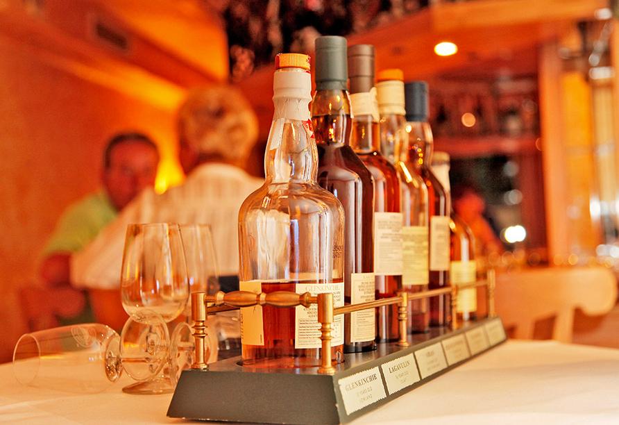 Mühl Vital Resort, Bar