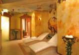 Mühl Vital Resort, Wärmebank