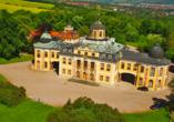 Hotel Rodebachmühle in Georgenthal im Thüringer Wald, Ausflugsziel Weimar