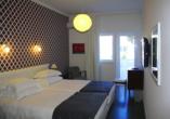 Hotel Vasco da Gama in Monte Gordo, Beispiel Doppelzimmer