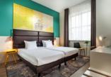 Best Western Hotel Zaan Inn in Zaandam Niederlande, Zimmer