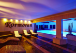 Kormoran Wellness Medical Spa, Rowe, Polnische Ostsee, Polen, Strand