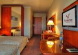 Kormoran Wellness Medical Spa, Rowe, Polnische Ostsee, Polen, Doppelzimmer Komfort