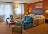 Kormoran Wellness Medical Spa, Rowe, Polnische Ostsee, Polen, Doppelzimmer Komfort Plus